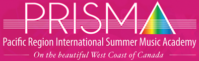 Pacific Region International Summer Music Academy